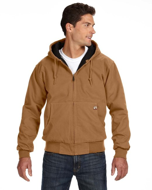 5020 Dri Duck Men's Cheyenne Jacket
