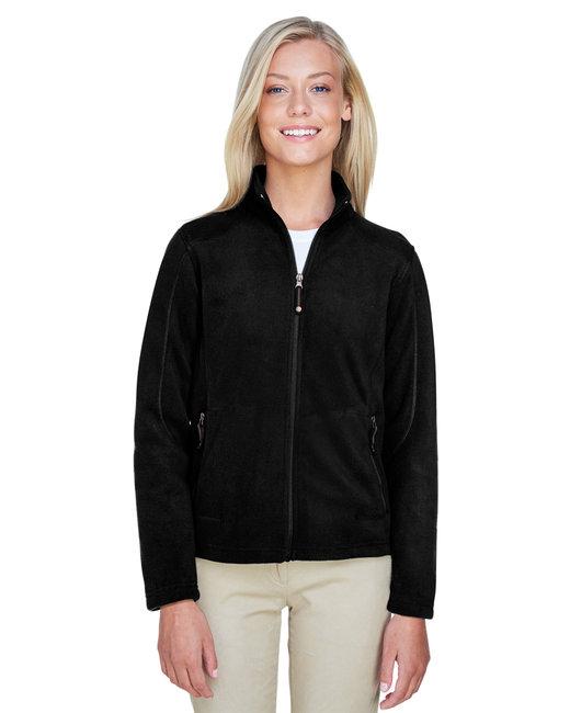 new style 359af cbd01 78172. Ash City - North End Ladies  Voyage Fleece Jacket