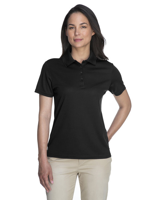 78181 Ash City - Core 365 Ladies' Origin Performance Piqué Polo