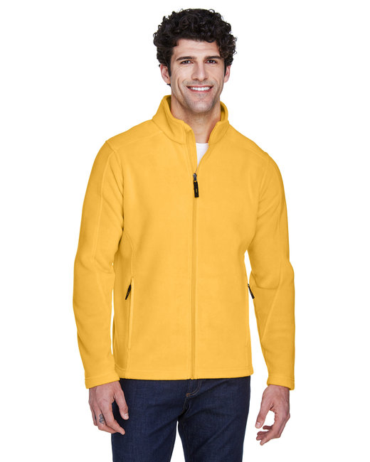 88190 Core 365 Men's Journey Fleece Jacket
