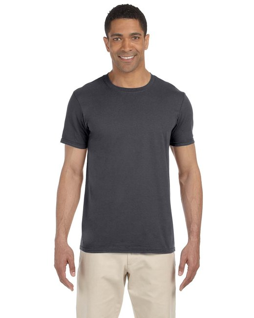 G640 Gildan Adult Softstyle® 7.5 oz./lin. yd. T-Shirt