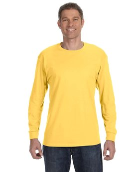 29L Jerzees Adult 9.3 oz./lin. yd. DRI-POWER® ACTIVE Long-Sleeve T-Shirt