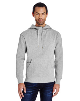 322H Threadfast Unisex Precision Fleece Hoodie