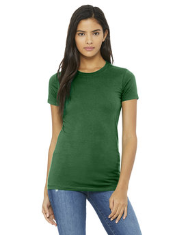 6004 Bella + Canvas The Favourite T-Shirt