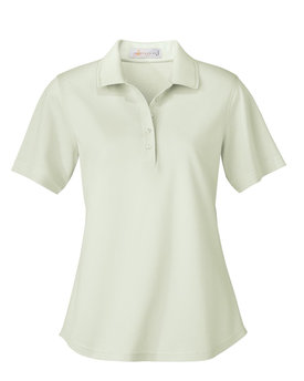 75028 Ash City - Il Migliore Ladies' Mercerized Pique Polo