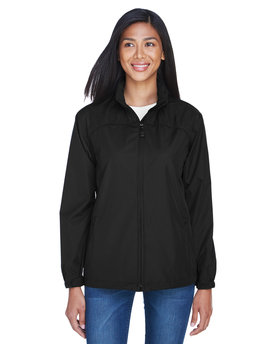 78032 Ash City - North End Techno Lite Jacket