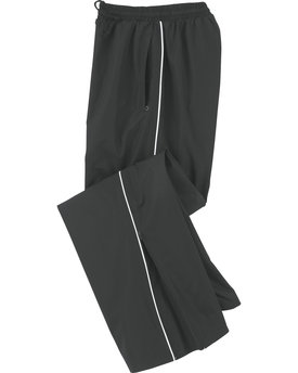 78067 Ash City - North End Ladies' Woven Twill Athletic Pants