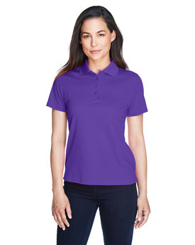 78181 Ash City - Core 365 Origin Performance Piqué Polo