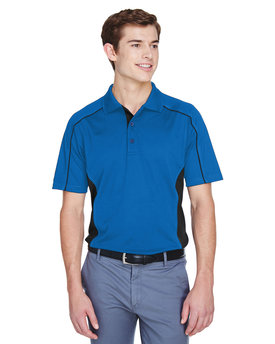 85113 Extreme Men's Eperformance™ Fuse Snag Protection Plus Colorblock Polo