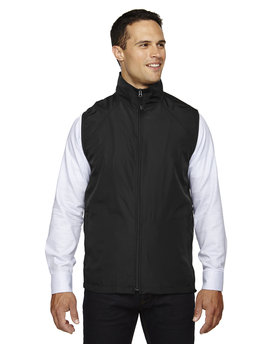 88097 Ash City - North End Techno Lite Activewear Vest