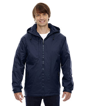 88137 Ash City - North End Insulated Jacket