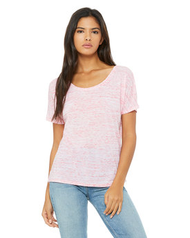 8816 Bella + Canvas Slouchy T-Shirt