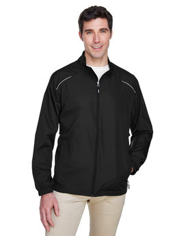 88183 Ash City - Core 365 Motivate Unlined Lightweight Jacket