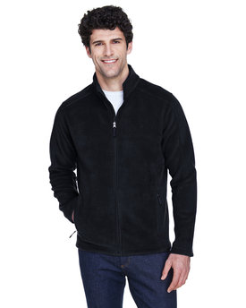88190 Ash City - Core 365 Journey Fleece Jacket