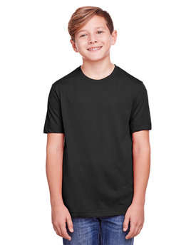 CE111Y Core 365 Youth Fusion ChromaSoft Performance T-Shirt