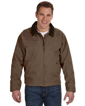 DD5087 Dri Duck Outlaw Jacket