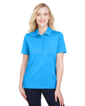 DG21W Devon & Jones Ladies' CrownLux Performance™ Range Flex Polo