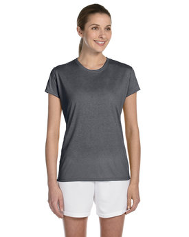 G420L Gildan Performance® Ladies' 7.5 oz./lin. yd. T-Shirt