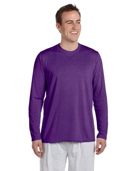 G424 Gildan Performance® 7.5 oz./lin. yd. Long-Sleeve T-Shirt