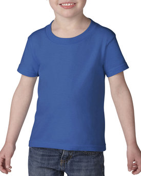 G510P Gildan Heavy Cotton™ Toddler 8.8 oz./lin. yd. T-Shirt