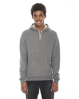 HVT495 American Apparel Classic Pullover Hoodie