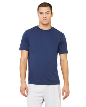 M1009 All Sport Performance Short-Sleeve T-Shirt