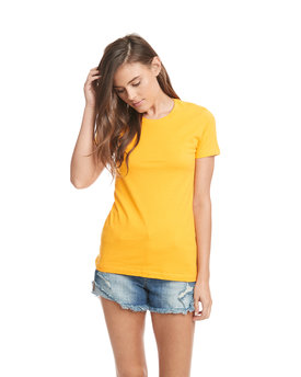 N3900 Next Level Ladies' Boyfriend T-Shirt