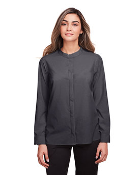 NE500W North End Ladies' Borough Stretch Performance Shirt