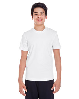 TT11Y Team 365 Youth Zone Performance Tee