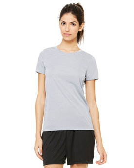 W1009 All Sport Performance Short-Sleeve T-Shirt