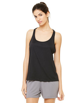 W2079 All Sport Ladies' Performance Racerback Tank