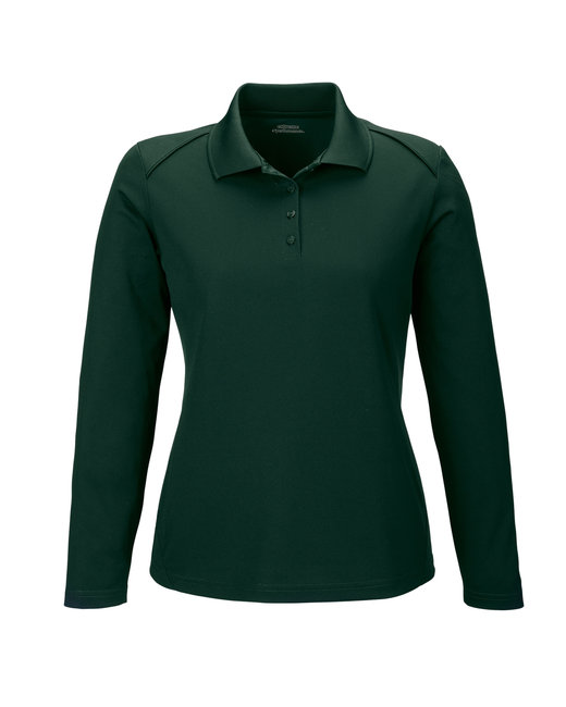 75111 Extreme Ladies' Eperformance™ Snag Protection Long-Sleeve Polo