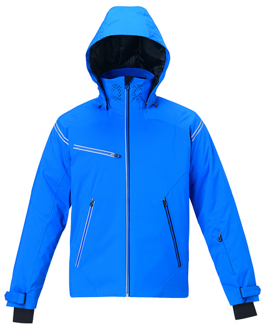 88680 Ash City - North End Men's Ventilate Seam-Sealed Insulated Jacket