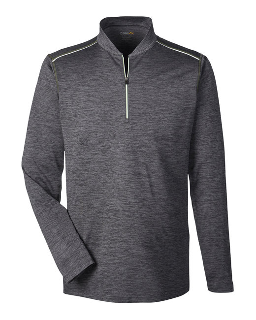 CE401 Core 365 Men's Kinetic Performance Quarter-Zip