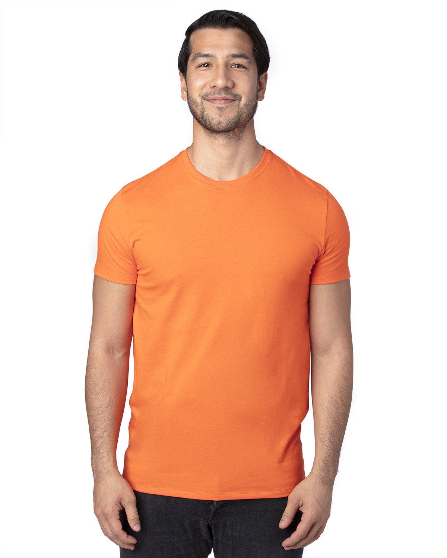 Threadfast Unisex Ultimate T-Shirt BRIGHT ORANGE