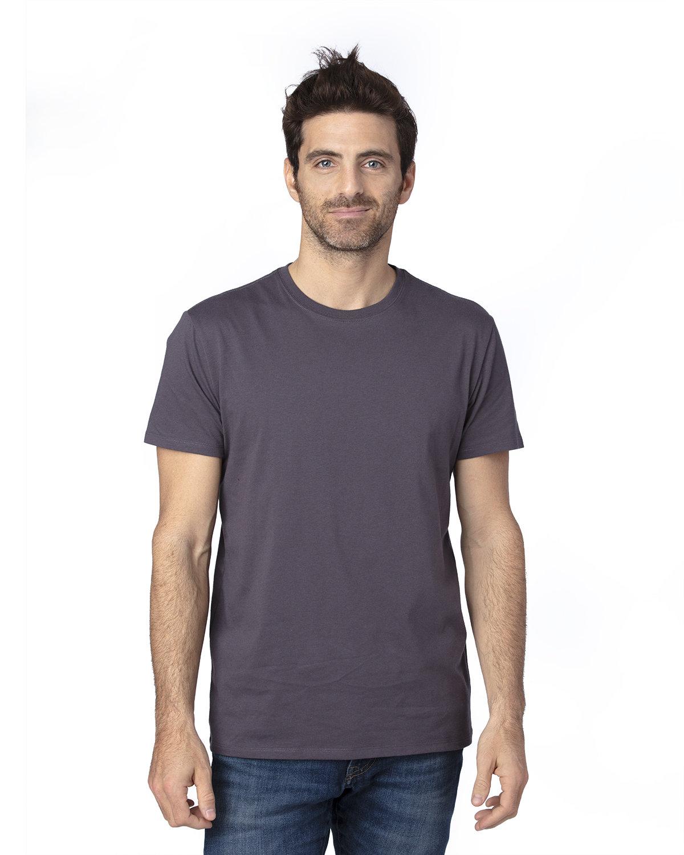 Threadfast Unisex Ultimate T-Shirt GRAPHITE