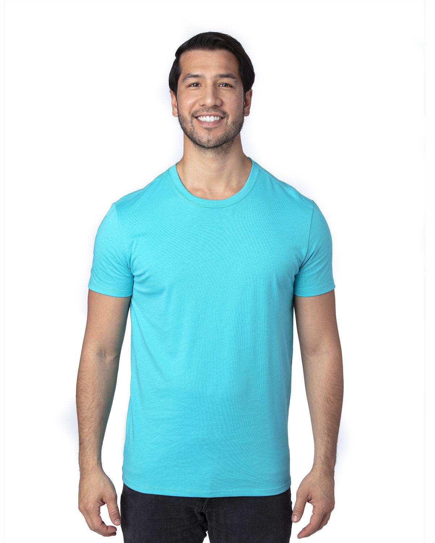 Threadfast Unisex Ultimate T-Shirt PACIFIC BLUE