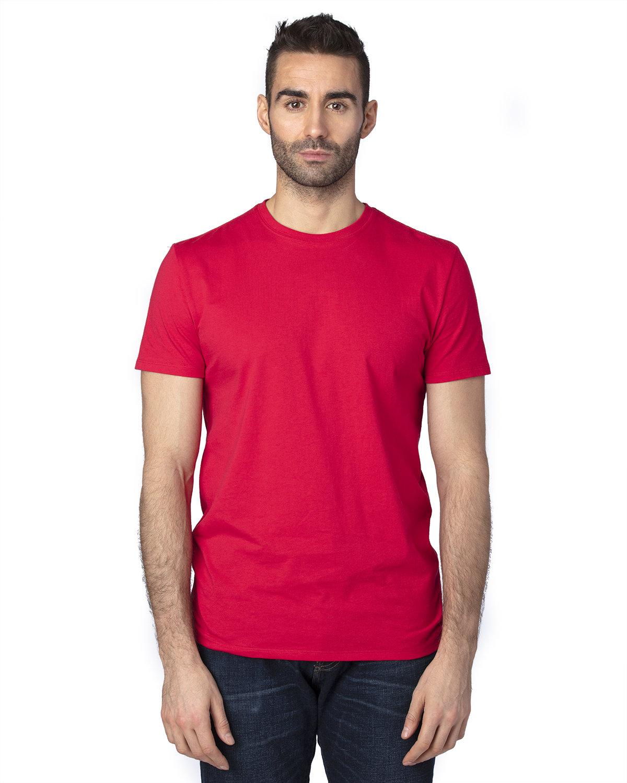 Threadfast Unisex Ultimate T-Shirt RED