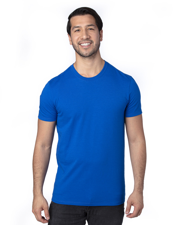 Threadfast Unisex Ultimate T-Shirt ROYAL