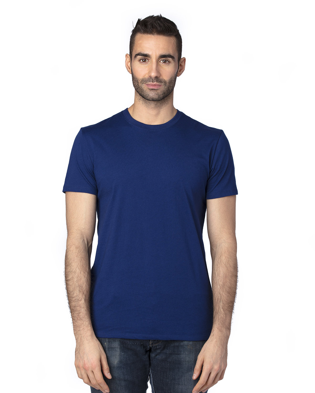 Threadfast Unisex Ultimate T-Shirt NAVY