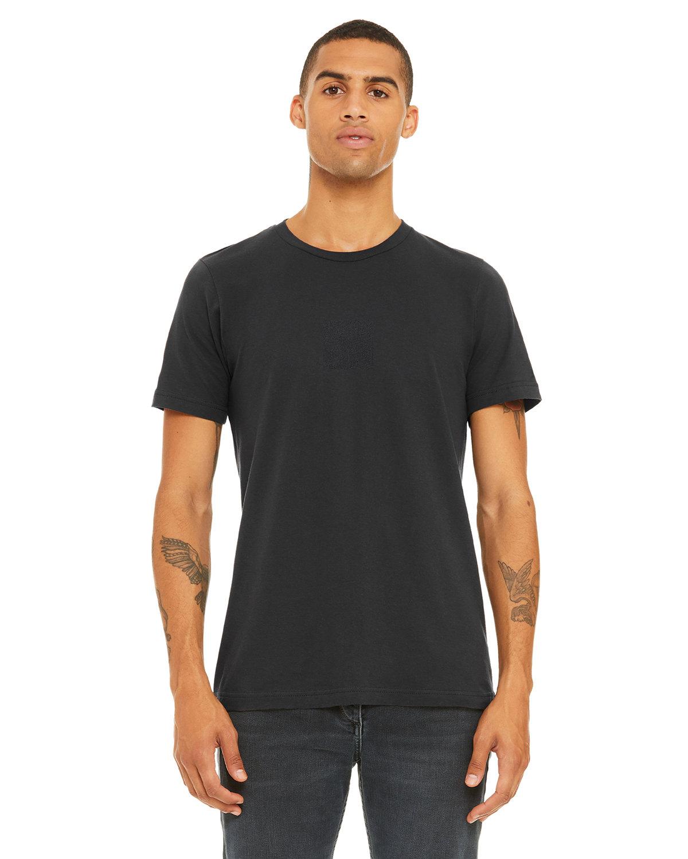 Bella + Canvas Unisex Jersey T-Shirt DARK GREY