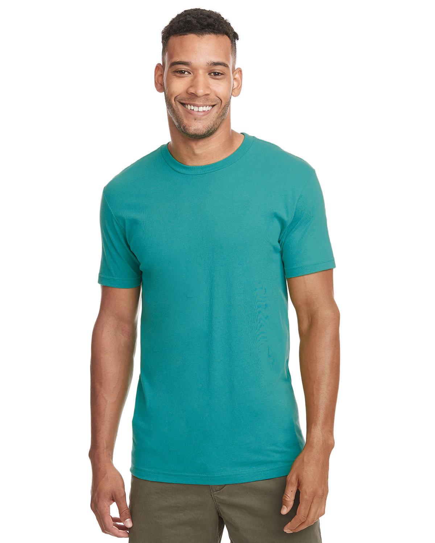 Next Level Unisex Cotton T-Shirt TEAL