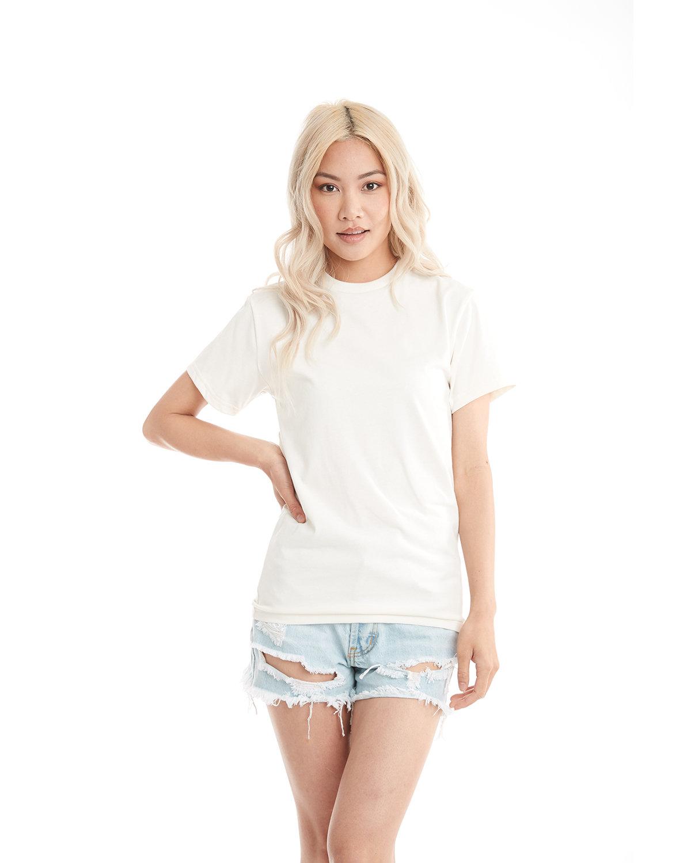 Next Level Unisex Eco Heavyweight T-Shirt NATURAL