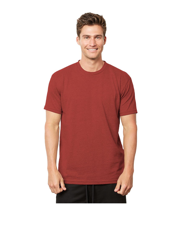 Next Level Unisex Eco Heavyweight T-Shirt HEATHER TEJA