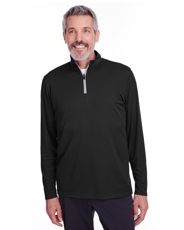 Puma Golf Men's Icon Quarter-Zip PUMA BLACK