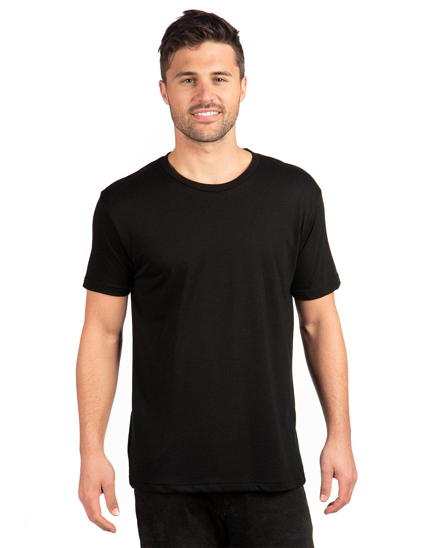 Next Level Unisex Triblend T-Shirt BLACK