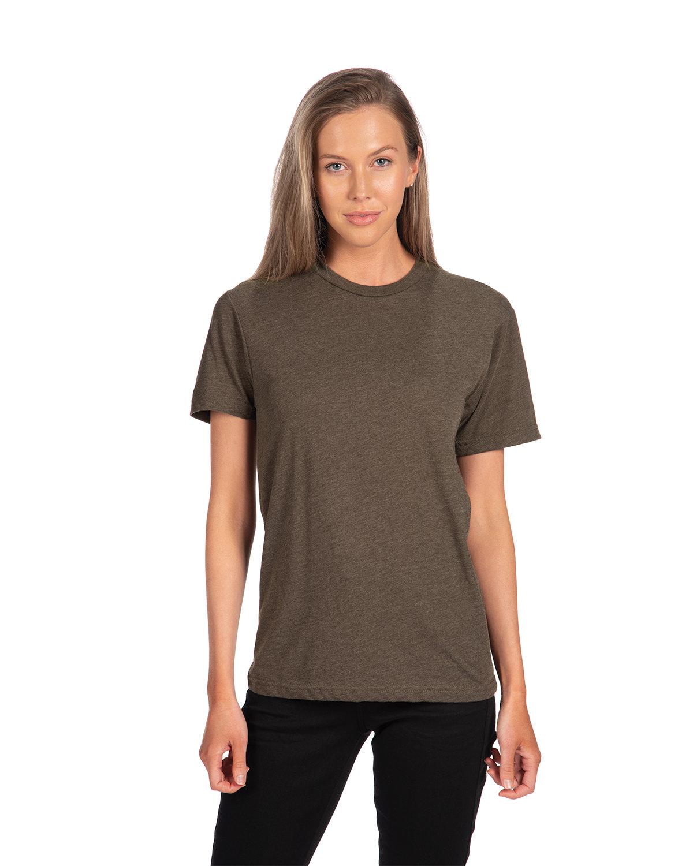Next Level Unisex Triblend T-Shirt MACCHIATO