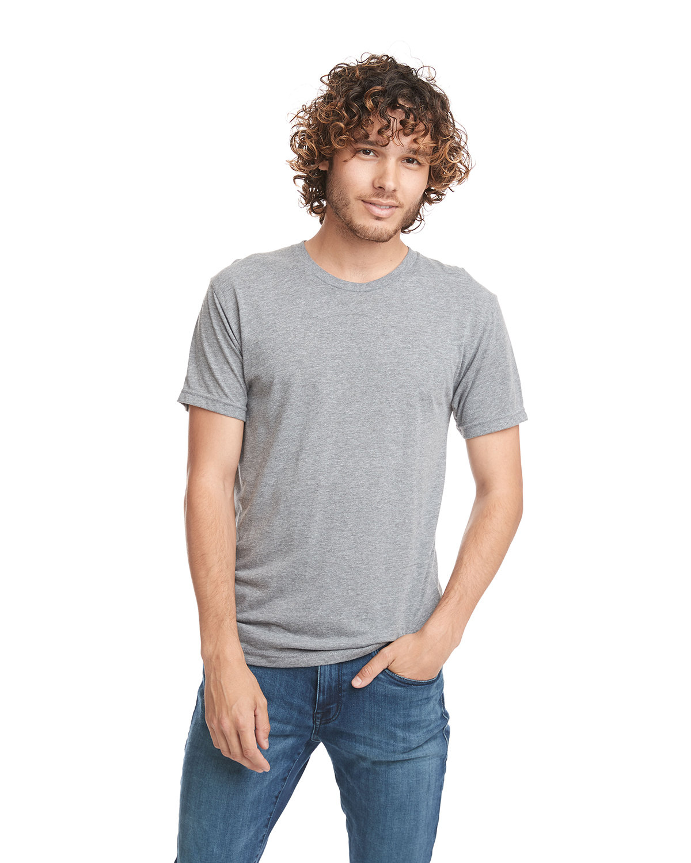 Next Level Unisex Triblend T-Shirt PREMIUM HEATHER