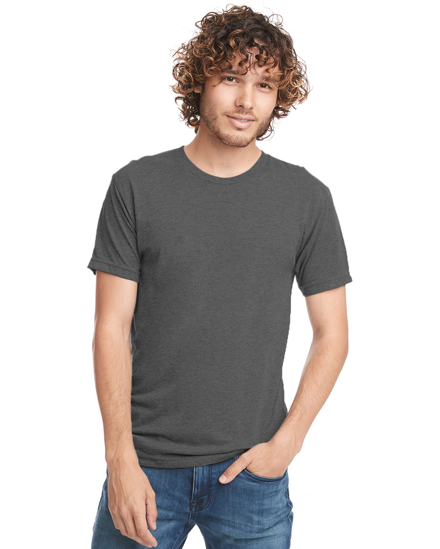 Next Level Unisex Triblend T-Shirt VIN HEAVY METAL