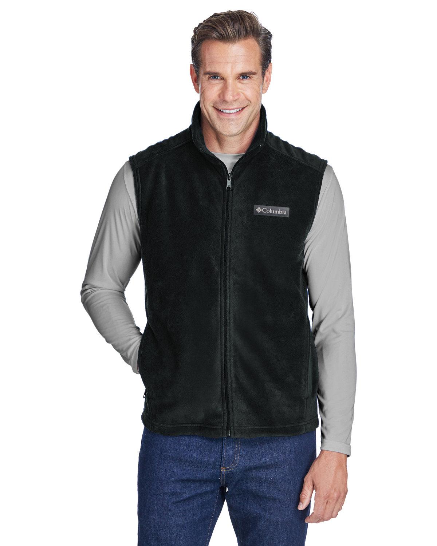 Columbia Men's Steens Mountain™ Vest BLACK